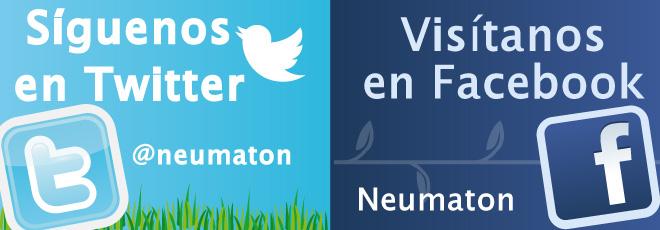 neumaticos neumaton